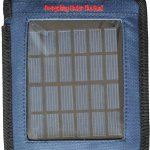 Solariffic Portable Solar Panel – Charges almost Anything under the Sun!