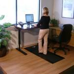 Tread Desk – Walk your way to Success