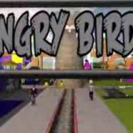 Angry Birds Land finally launches in Finland