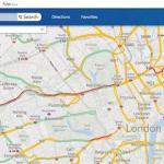 Nokia delivers live traffic advice and geocoding to Bing platform