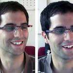 Smile detector developed by the MIT