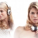 V-MODA Crossfade M-80 White Pearl headphones announced