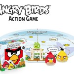 Angry Birds Lawn Game