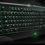 Razer BlackWidow returns to dominate the gaming keyboard scene