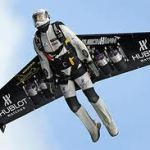 Yves Rossy's Wingpack – For the Love of Flying