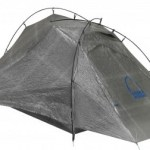 Sierra Designs has a tent from the future