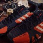 Adidas Social Media Shoe