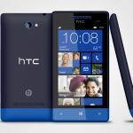 HTC 8S revealed