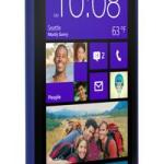 HTC 8X announced