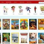 Netflix – Just for Kids