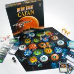 Star Trek Catan lets you settle where no one has settled before