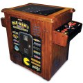 Pac-Man Arcade Cocktail Table