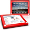 iPad Etch-A-Sketch Case