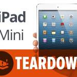 Watch an iPad Mini Strip Show