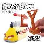 Nikko Angry Birds Infrared Control iRacer
