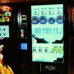 Beverly Hills Caviar installs high end vending machines