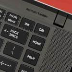 Toshiba Ultrabook gets Harman Kardon speakers