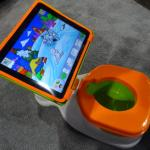 iPotty…the Name Says It All