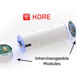 A Smartphone's Sensing Companion