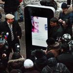 Russians build iPhone monument to honor Steve Jobs