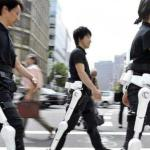 Japan approves worldwide sale of robot exoskeletons