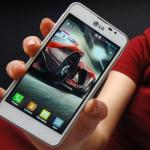LG Optimus F5 launched in Europe