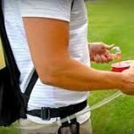 Tailgater Dual Backpack Drink Dispenser – Cheers!