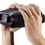 Sony's New Digital Recording Binoculars – Up Close and Personal