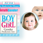 IntelliGender – Know Before you Go