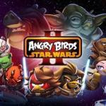 Rovio announces Angry Birds Star Wars II