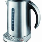 Breville Variable Temperature Kettle is a tea-lover's dream come true