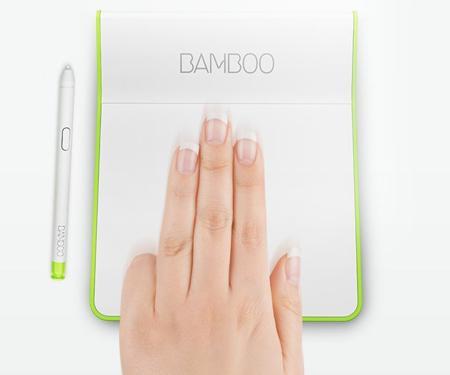 bamboo-pad