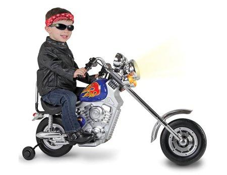 child-chopper
