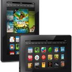 Amazon Kindle Fire HD goes easy on your bank account