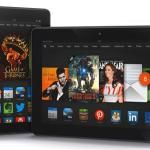 Amazon Kindle Fire HDX ushers in third generation era of tablets