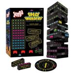 Space Invaders Jenga brings new meaning to a blocky game