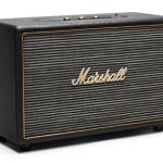 Marshall Hanwell Hi-Fi Speaker delivers that classic rock sound
