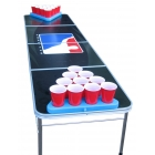 Go Pong N-Ice Rack Freezable Beer Pong RacK