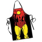 Iron Man Be the Hero Apron