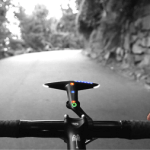 Hammerhead is a bicycle navigation system that will guide your peripheral