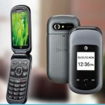 Pantech Breeze IV from AT&T lets you keep in touch on a tight budget
