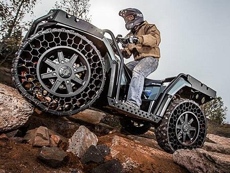Military Inspired ATV