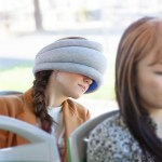 Ostrich Pillow Light will let you power nap anywhere