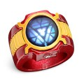 Iron Man 3 LED Arc Reactor Ring