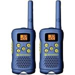 Motorola Talkabout MG160 two-way radio lets you keep in touch with your kids all the time