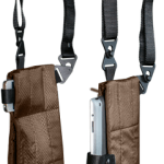 The Techslinger is a tablet holster