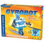 Gyrobot might awake the inner engineer in your little one