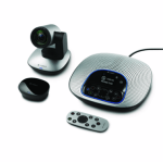 Logitech ConferenceCam CC3000e makes communications easier at the office
