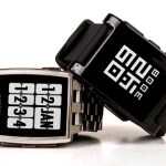 Pebble Steel blends classic and modern in one beautiful smartwatch