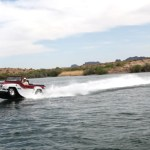 World's Fastest Amphibious Car makes James Bond envious